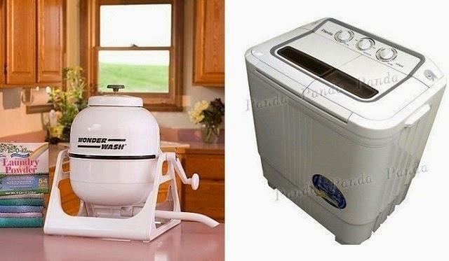 the best portable washing machine