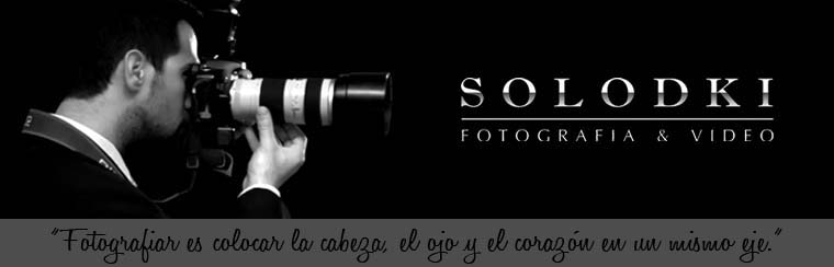 SOLODKI Fotografía y Video