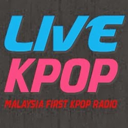live kpop music radio