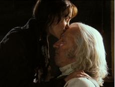 El amor  entre un padre y su hija... no tiene ningún precio.