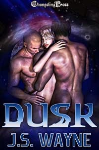Dusk by J.S. Wayne