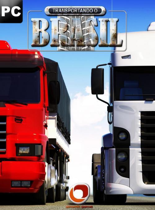 скачать игру transportando o brasil торрент