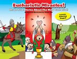 Eucharistic Miracles 3-Book & Ebook Set