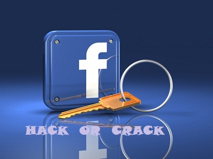 Hack Facebook Account password