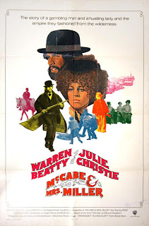 Watch McCabe & Mrs. Miller (1971) movie free online