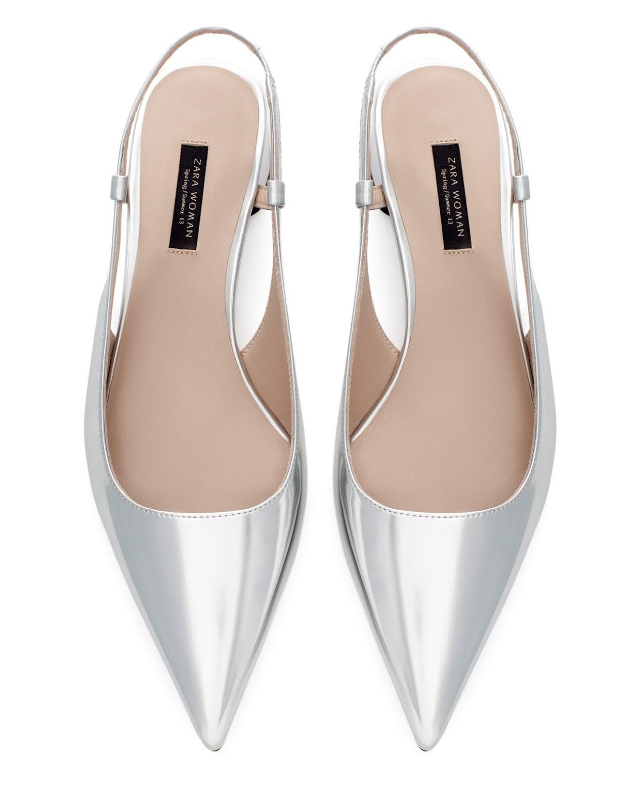 4c242c03250 Block Heel Silver Shoes - Is Heel