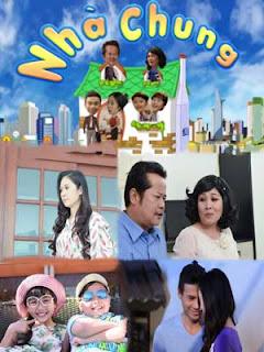 Nhà Chung VTV9