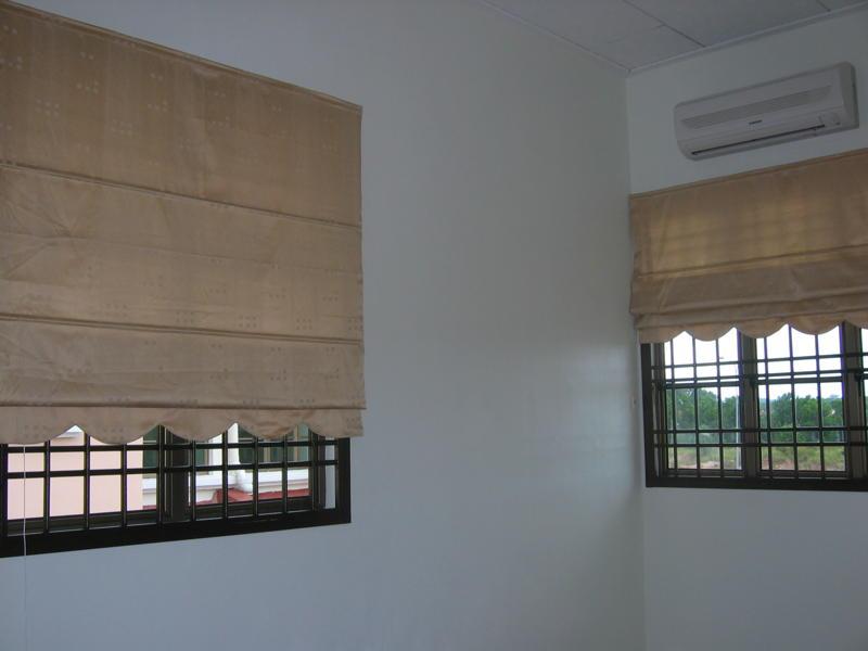J B Curtain Designs Best Of Roman Blinds