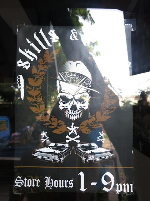 Skills & Bones