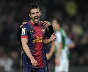 SPANISH CUP 2013
