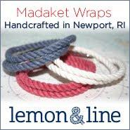 Sassy Sponsor: Lemon & Line