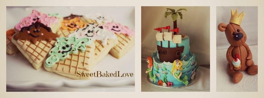 SweetBakedLove