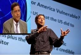 Arvind Subramanian chief econ adviser