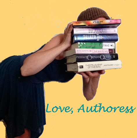 Authoress