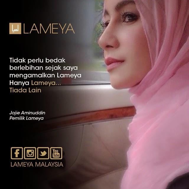 Lameya Supplement Malaysia