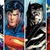 Liga da Justiça: conheça os heróis do filme
