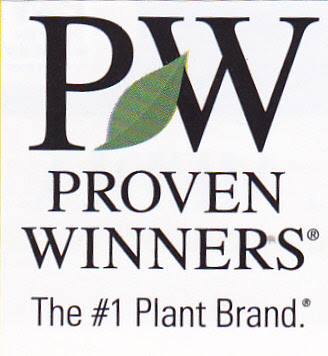Offering Proven Winners Perennials: