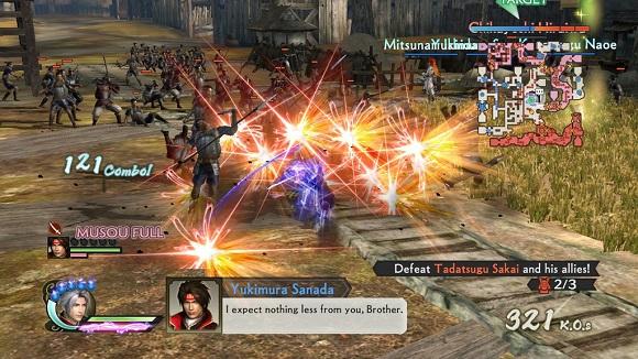 samurai warriors 4 ii pc dlc  blogspot