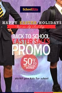 School Kit: Back 2School promo