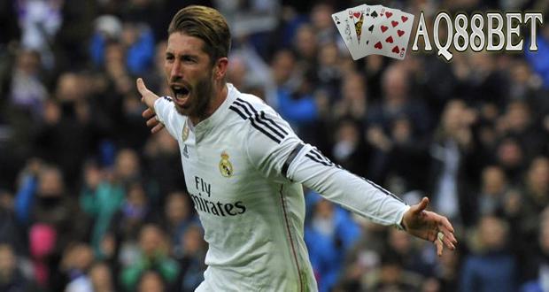 Agen Bola AQ88bet - Klub raksasa asal Spanyol, Real Madrid tengah berada dalam situasi menantang terkait perpanjangan kontrak pemainnya Sergio Ramos. Bagi Presiden Real Madrid, Florentino Perez ini bukanlah yang pertama.