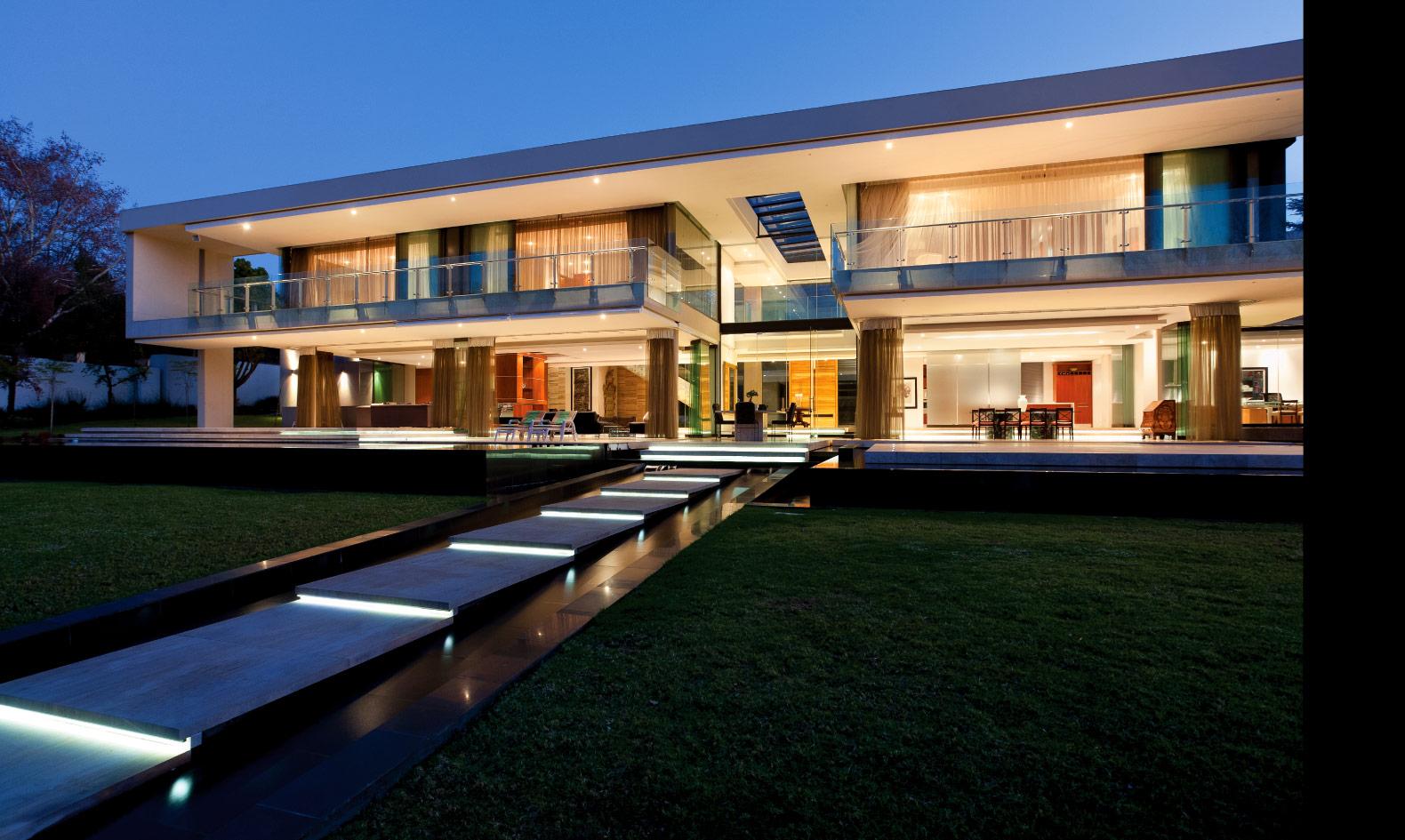 Loveisspeed Tree Residence By Saota Design