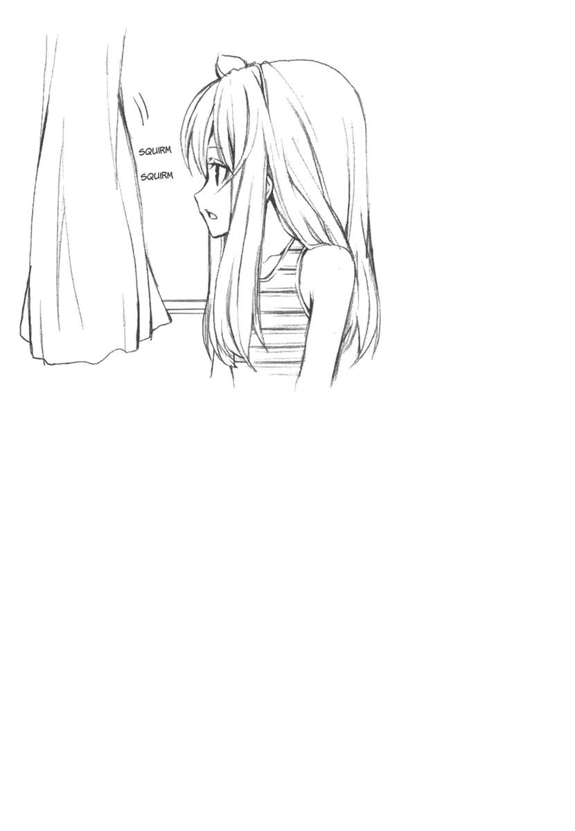 Minami-ke - Chapter 42