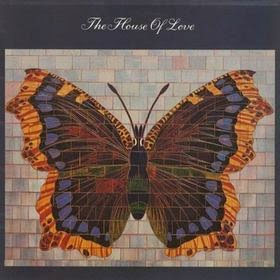 THE HOUSE OF LOVE - The House of Love (II) - Los mejores discos de 1990
