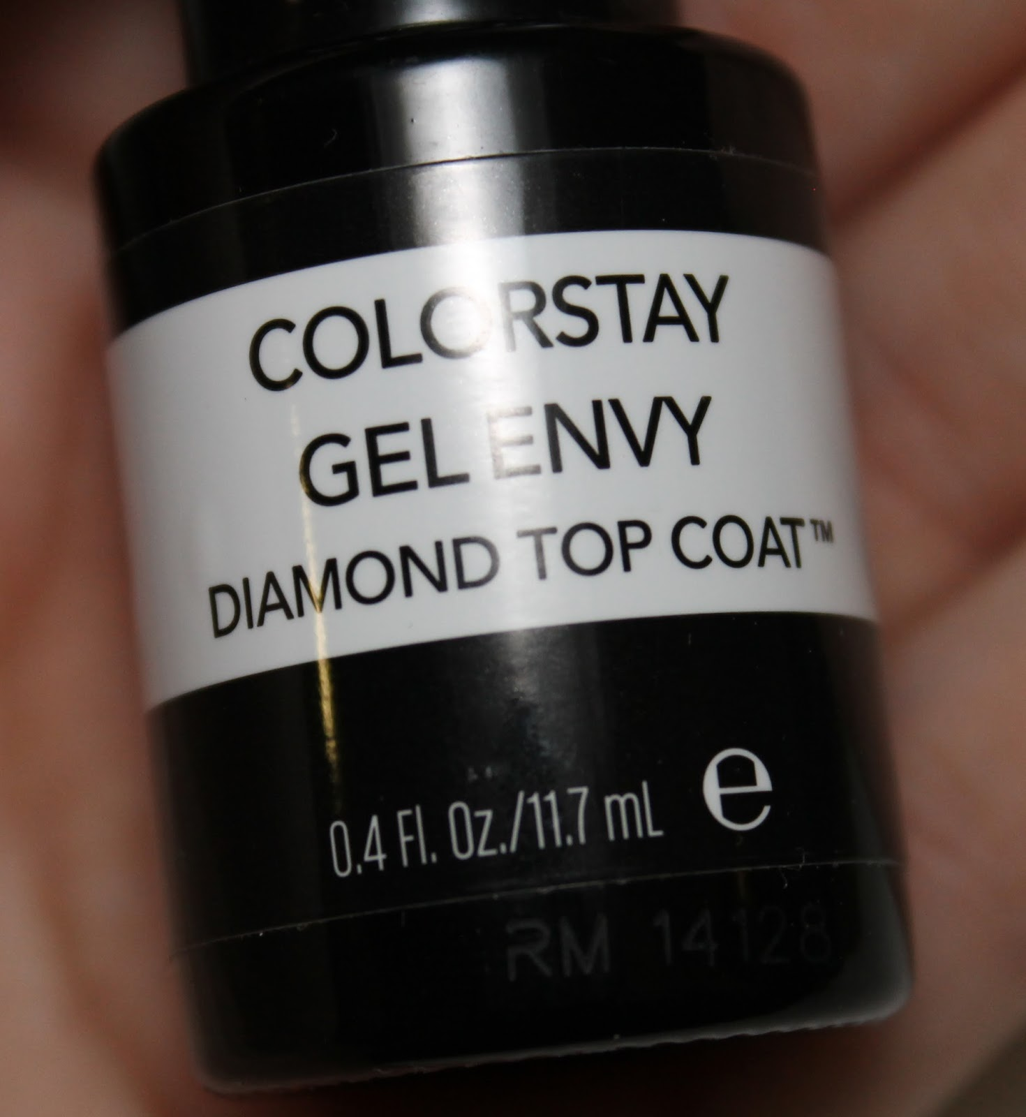Review: Revlon Colorstay Gel Envy Nail Polishes | Rosy Disposition