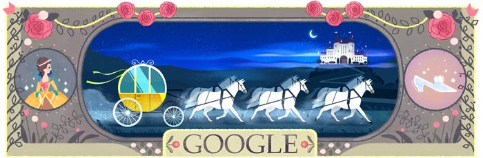 Hari Lahir Charles Perrault ke 388 di Google Doodle