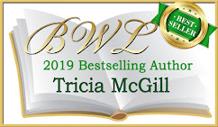 BWL top ten best selling author 2019