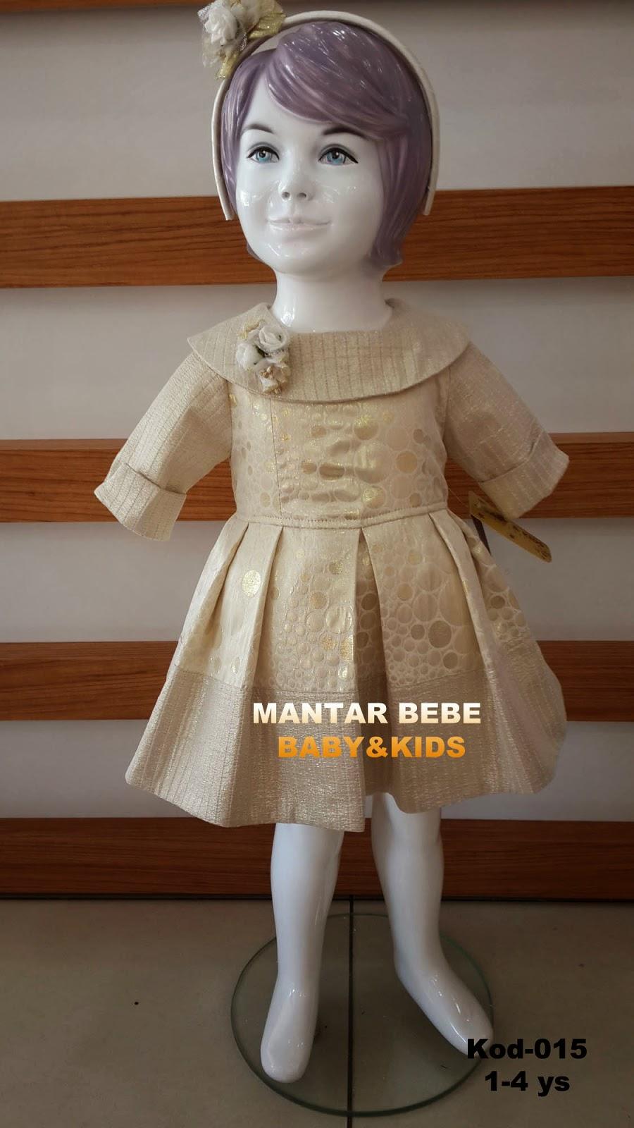 MANTAR BEBE ÇOCUK GİYİM - KOD015