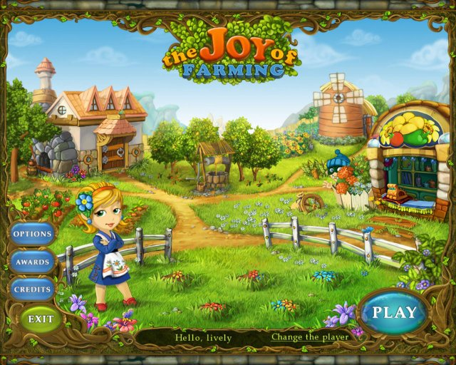 The Joy of Farming Full Version