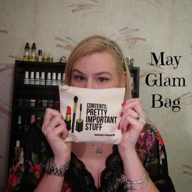 ipsy, may glam bag, ipsy may glam bag, ipsy may glam bag 2015, nuxe gel makeup remover, pixi by petra bronzer, bellapierre cosmetics glam bag