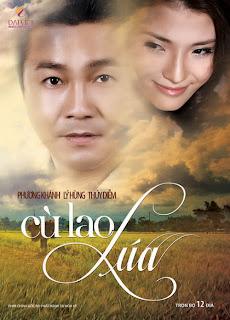 Cu Lao Lua