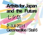 Artists for Japan and the Future