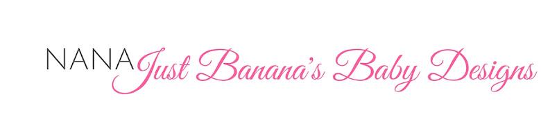 Nana's Just Banana's