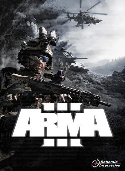 ARMA 3 Full Version