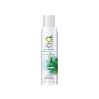 BeautyChickBests, top 10 best beauty products of 2014, Herbal Essences Dry Shampoo