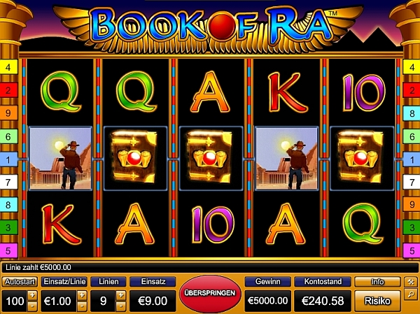 online casino willkommensbonus bock of ra kostenlos spielen