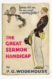 Great Sermon Handicap