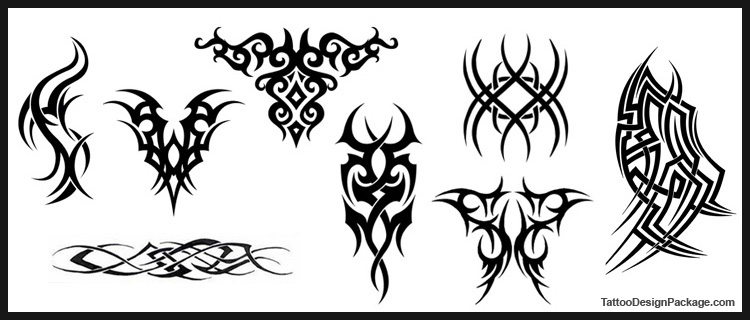 tattoo tribal shoulder neck Tattoo tatuagens Tipos Fusion: de e Tahiza estilos Art´s