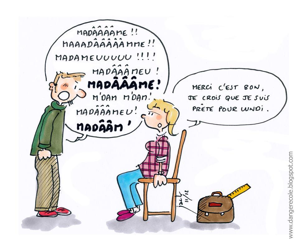 Humeurs de filles r volution for Ecole de dessin bayonne