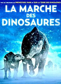 Watch Movie La Marche Des Dinosaures Streaming (2012)