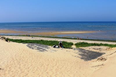 Great Island Beach, Wellfleet