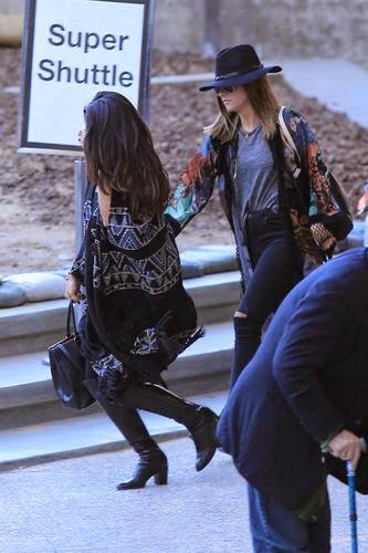 paparazzi Selena Gomez