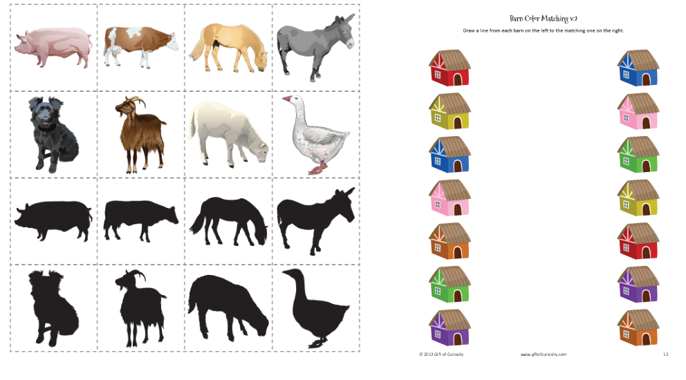 http://www.giftofcuriosity.com/downloads/Farm_Printable_Pack.pdf