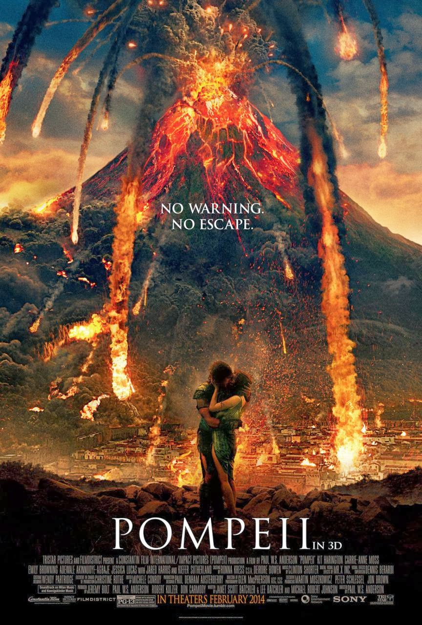 Download Film Pompeii (2014)