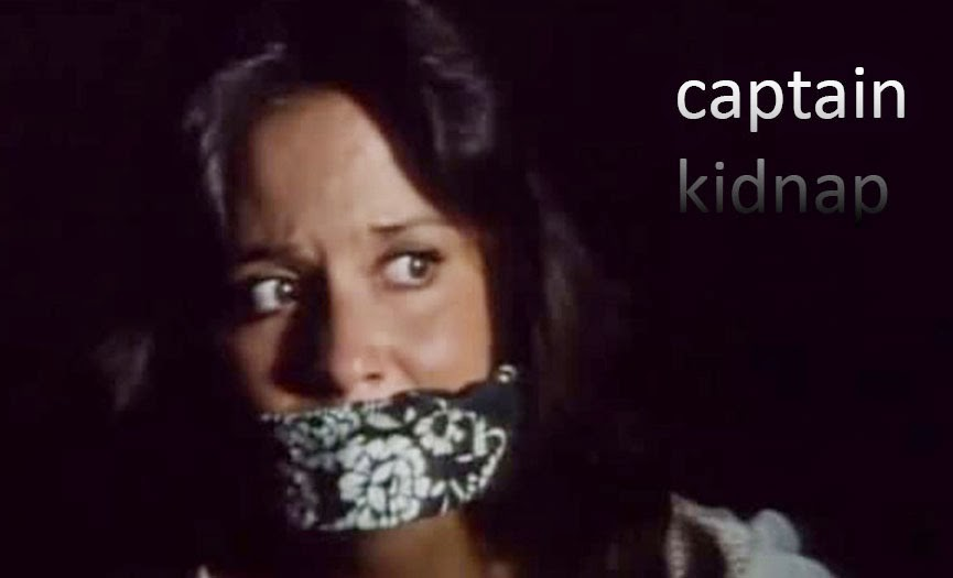 Captain Kidnap