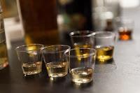 Speyside, Trinidad Rum, Jean Grosperrin Cognac, Big Peat Islay Vatted Malt