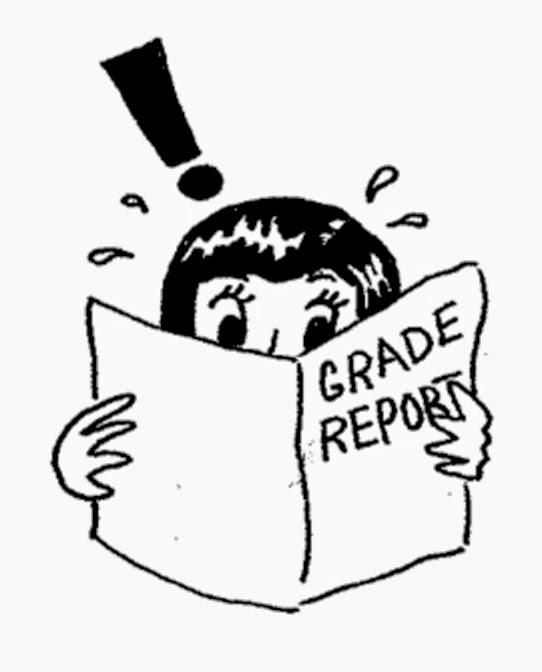 student grade history